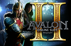 Avalon II — Quest For Grail