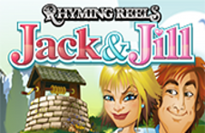 Rhyming Reels — Jack and Jill