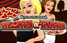 Rhyming Reels — Hearts & Tarts